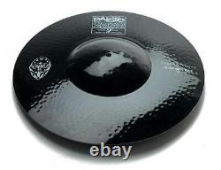 Odyssey Cases CBM10E New Econo Carpeted Battle Mode Turntable Console Black
