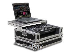 Odyssey Cases FRGSDNMC36000 Glide Style Case Dn-Mc3000/Dn-Mc6000 Midi Controller