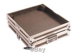 Odyssey Cases FZPV14 New Peavey Pv14 Ata Sound Mixer / Console Case Heavy Duty