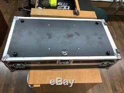 Odyssey Dj Turntable Coffin Case Fzgsbm10w+ (pb1014732)