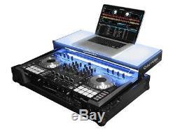 Odyssey FFXGSPIDDJSX2BL Pioneer DDJ-RX/DDJ-SX/DDJ-SX2/DDJ-SX3 DJ Controller Ca