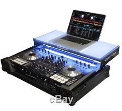Odyssey FFXGSPIDDJSX2BL case for DDJ-SX / DDJ-SX2 Glide Style DJ Controller