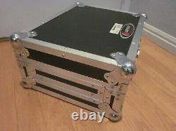 Odyssey FR-CDJ Flight Case CDJ DJ Mixer Hard Side Heavy Duty Coffin Case