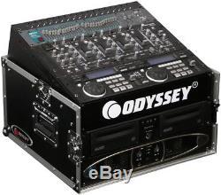 Odyssey FR1004 Flight Ready Combo rack