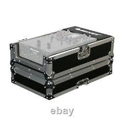 Odyssey FR10MIXE Medium-Duty 10 DJ Protective Travel Pro Mixer Case
