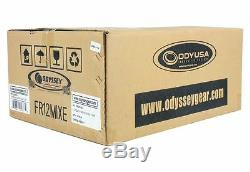 Odyssey FR12MIXE Flight Ready 12 Inch DJ Mixer Hard Travel Case