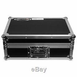 Odyssey FR12MIXE Flight Ready Universal 12 inch Format Dj Mixer Case