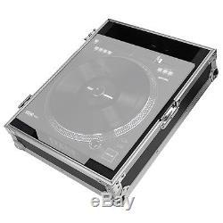 Odyssey FRANE12 Rane Twelve DJ Battle Case