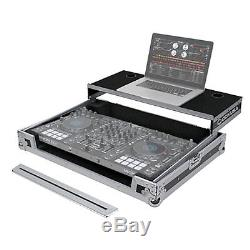 Odyssey FRGSMC7000 Flight Ready Glide Style Denon MC7000 DJ Controller Case