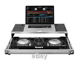 Odyssey FRGSMIXTRACK3 Glide Numark Mixtrack 3/Pro 3/Platinum DJ Controller Case