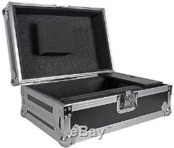 Odyssey FZ10MIX 10 ATA Battle Mixer Flight/Road Case with Removable Front Panel