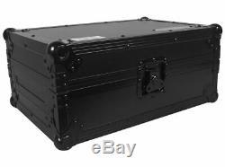 Odyssey FZ10MIXBL 10 Inch DJ Mixer Black Label Flight Zone Case