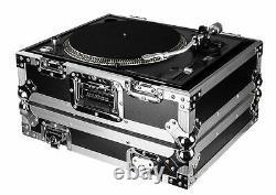 Odyssey FZ1200 Technics 1200 Style DJ Turntable Flight Case
