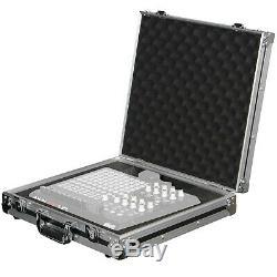 Odyssey FZAPC40 Akai APC40 Ableton Mixer DJ Controller Case