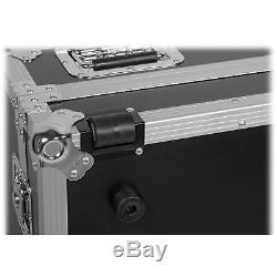 Odyssey FZBEHX32W Flight Zone Behringer X32 Case with Wheels