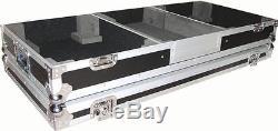 Odyssey FZBM12W DJ Mixer Case