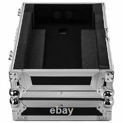 Odyssey FZDJMS11 DJ Flight Case for Pioneer DJM-S11 Mixer