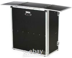 Odyssey FZF5437T Fold-out DJ Table Stand 54 x 37