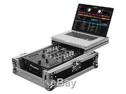 Odyssey FZGS10MX1 FLIGHT ZONE UNIVERSAL 10 DJ MIXER Case Only