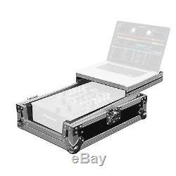 Odyssey FZGS10MX1 Glide Style Low Profile 10 DJ Mixer Case