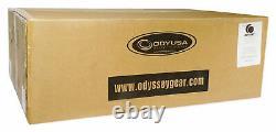 Odyssey FZGS1RA1272W Gliding Case For (1) Rane Seventy-Two+(1) Twelve Controller