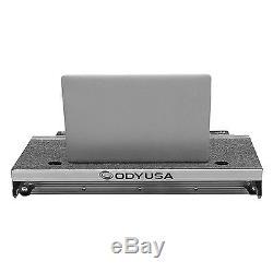 Odyssey FZGSNV Flight Zone Numark NV DJ Controller Glide Style Case