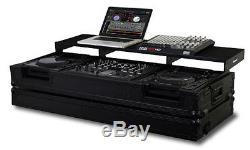 Odyssey FZGSP22000WBL New Case For Pro DJm-2000 Mixer & 2 Digital Media Players
