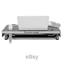 Odyssey FZGSPIDDJSX2 Pioneer DDJ-SX/SX2 DJ Controller Glide Style Case