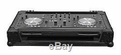 Odyssey FZPIXDJR1BL Pioneer XDJ-R1 Controller ATA Road Case