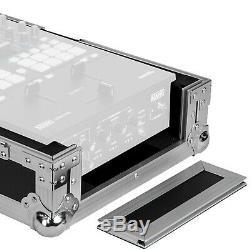 Odyssey FZRANE72 Flight Zone Series DJ Mixer Case fits Rane Seventy-Two