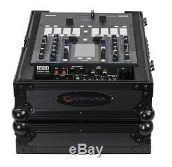 Odyssey FZRANE72BL All Black Rane Seventy-Two Case