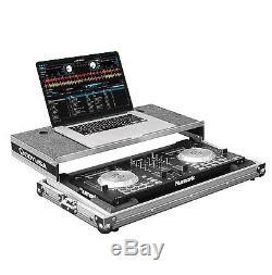 Odyssey Flight Ready DJ Controller Case for Numark Mixtrack 3 FRGSMIXTRACK3