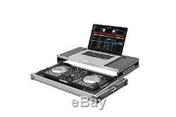 Odyssey Glide Style Flight Ready Case For Numark Mixtrack 3 / Mixtrack PRO 3