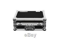 Odyssey Universal 12 Format DJ Mixer Case FZGS12MX1