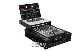 Odyssey Universal 12 Format DJ Mixer Case FZGS12MX1BL