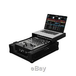 Odyssey Universal 12 Format DJ Mixer Case FZGS12MX1BL B-Stock