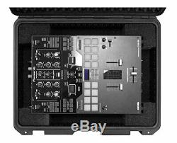 Odyssey VUDJMS9 Vulcan Series Custom Mixer Case for Pioneer DJM-S9 DJMS9