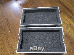 Olympic Audio Mixer Rack Case 25 x 21 x 12 (+ -)