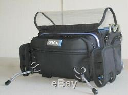 Orca OR-30 Mixer Bag for Sound Devices 633, Zaxcom Maxx, etc