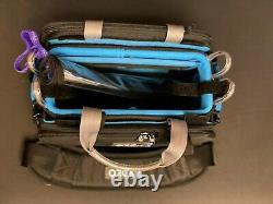 Orca Or-27 Small Sound Bag For Zoom F8/Sound Devices MixPre with TAI Cable Strap