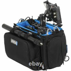 Orca Or-280 Small Audio Bag For Sound Devices MixPre-10 / MixPre Series