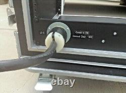 Osp 20 Space Ata Shock Rack! Power Distribution & 45' Cable! Furman Conditioner