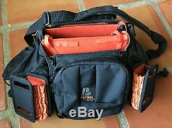 Petrol Audio Bag PS607