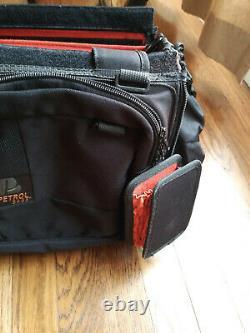 Petrol Bags Sachtler PS601 Deca Eargonnizer Small Sound Mixer Audio Bag