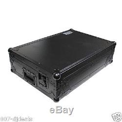 Pioneer DDJ-SX2 Controller ProX XS-DDJSXBL Road Gig DJ Ready Flight Hard Case