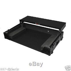 Pioneer DDJ-SZ2 RZ ProX Flight Hard Case Bag Road Gig Ready All Black Laptop