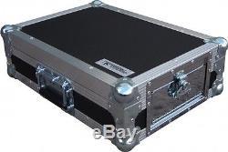 Pioneer DJM-S9 DJ Mixer Swan Flight Case (Hex)