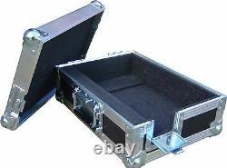 Pioneer DJM250MK2 Mixer DJ Swan Flight Case (Hex)