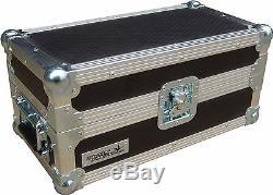 Pioneer DJM3000 Rack DJ Mixer Swan Flight Case (Hex)