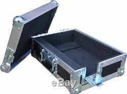 Pioneer DJM450 Mixer DJ Swan Flight Case Box (Hex)